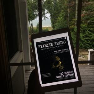 Kyanite Press publication