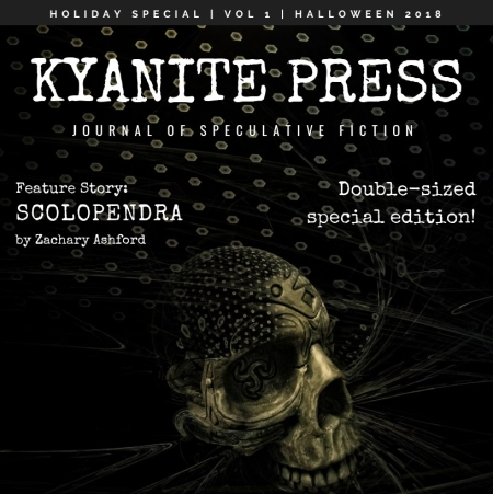 Kyanite Press cover