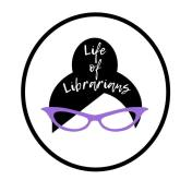 @lifeoflibrarians