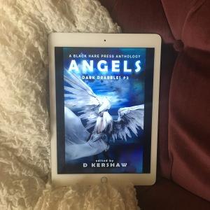 Angels: Dark Drabbles Anthology