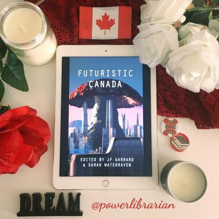 Futuristic Canada
