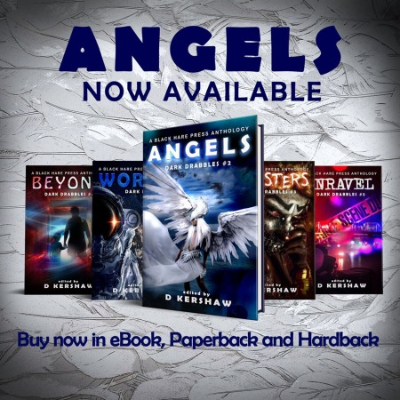 Angels Now Available!
